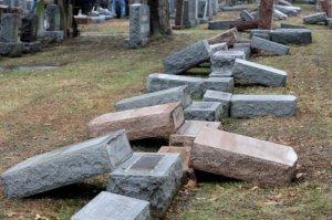 JCC Tombs