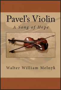 Pavel Cover Front